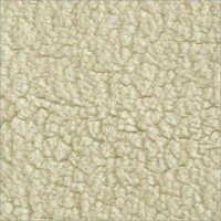 Cotton Sherpa Fabric