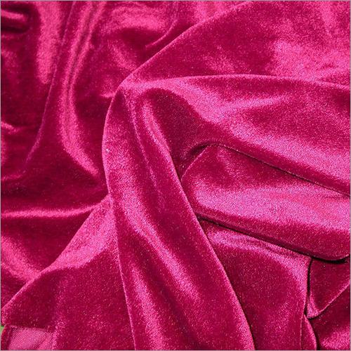 Polyester Velvet Fabrics