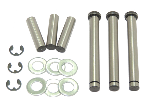 Clutch Lever Kit (380 Dia) Minor W/O Bearing