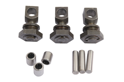 Eye Bolt, Nut & Bearing Kit (330 Dia)