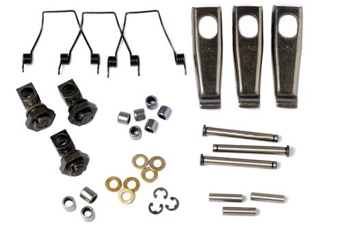 Clutch Repair Kit (380 Dia) with Bearing