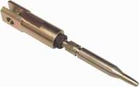 Clutch Cylinder Push Rod Assembly with Yoke