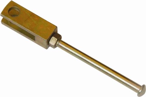 Clutch Cylinder Push Rod Assembly with Yoke (KBX)