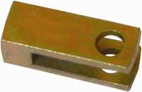 Clutch Cylinder Yoke (KBX)