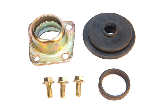 Clutch Patty Assembly with Race & Rubber