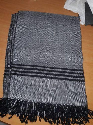 Nettle Silkl Fabric