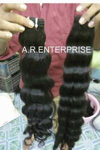 Water Wave Hair