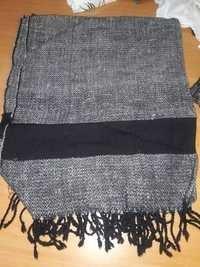 Hemp Woolen Fabric