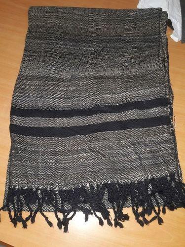Hemp Wool Fabric