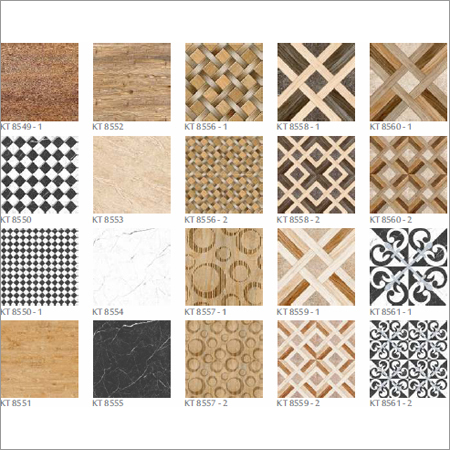 Trends Floor Tile