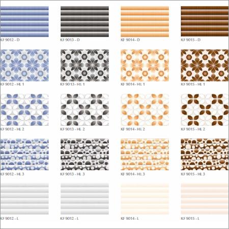 Wall Tiles 300x450mm