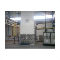 Industrial Air Separation Plants