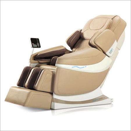 Full Body Automatic Massage Chair