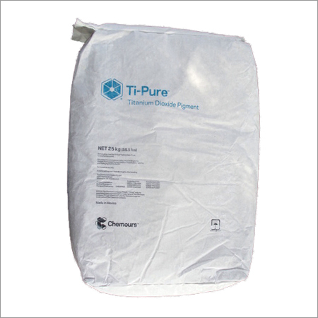 Titanium Dioxide Pigment(R-902)