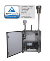 FINE DUST MONITORING SYSTEMS