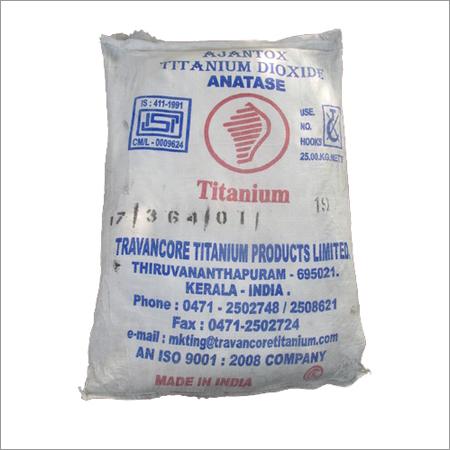 Anatase Titanium Dioxide(B-101)