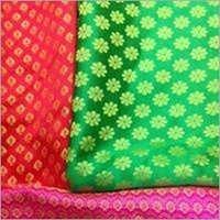 Satin Jacquard Fabric