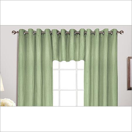 Eyelets Curtain