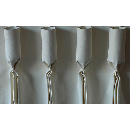 Goblet Curtain