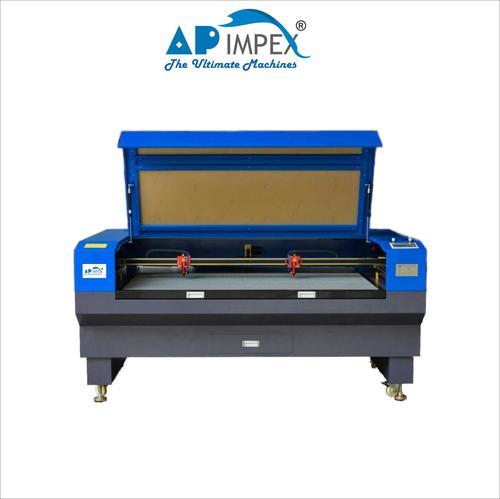 AP IMPEX Laser Cutting Machine