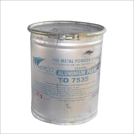 Aluminium Paste(Rc-822)