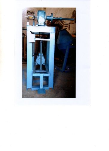 HV Coil Winding Machine