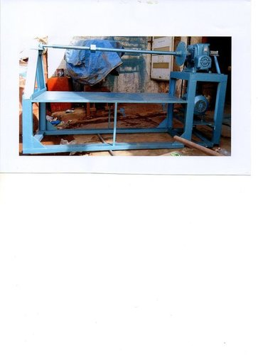 LV Coil Winding Machine