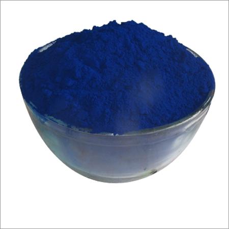 Alfa Blue Pigment