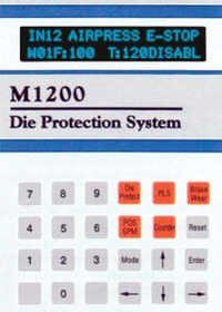 Die Protection System