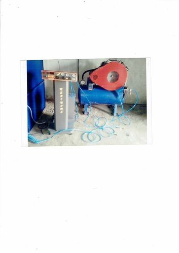 Powder Coating Air Compressor