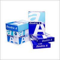 Double A4 Size Copy Paper