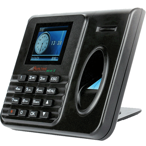 Eco SC 101 Biometric Realtime System