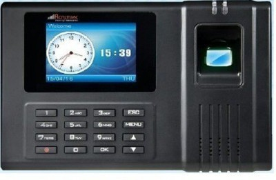 RS- 10 Biometric Realtime System