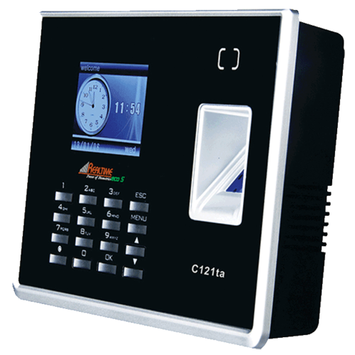 Eco SC 121-Ta Biometric Realtime System