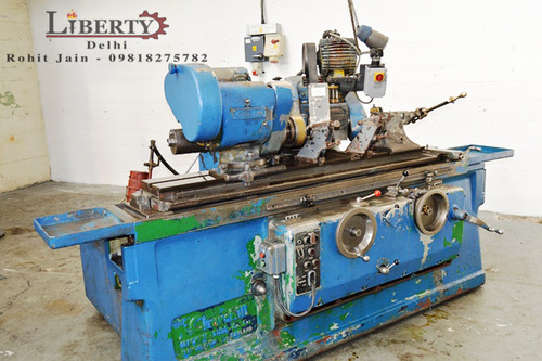 Churchill Universal Cylindrical Grinder