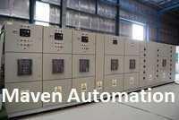 Synchronization Panel