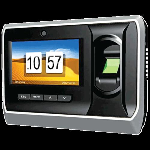 T36N Biometric Realtime System