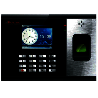 T52 Biometric Realtime System