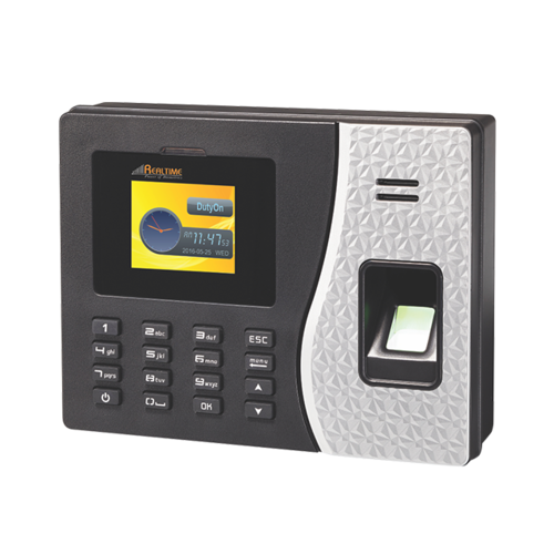 Realtime T11N Biometric Realtime System