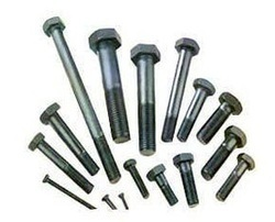 Tractor Nut Bolts
