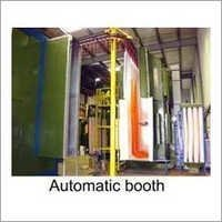 Automatic Booth