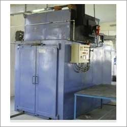 Diesel Fired Ovens