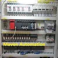 PLC & Automation Panel