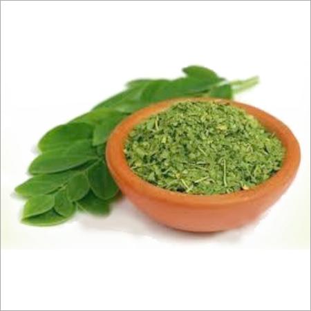 Organic Moringa Dried Leaf