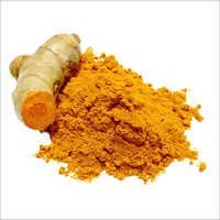 Curcuma Longa Powder