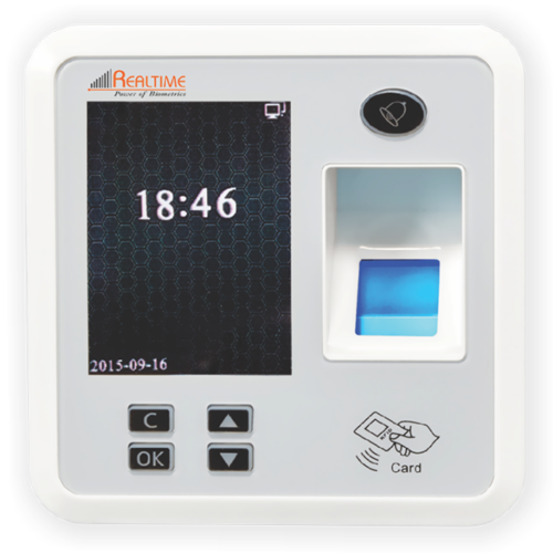 T28 Realtime Biometric System