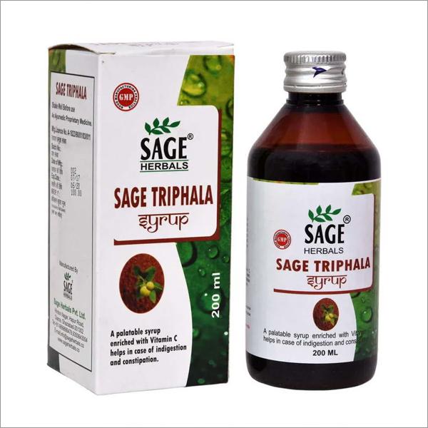 Triphala Syrup