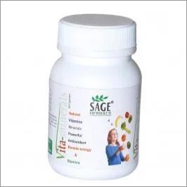 Vitamineral Capsules