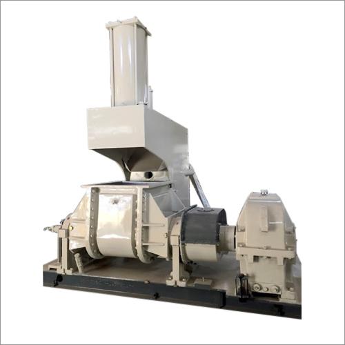 Plastics Processing Machine