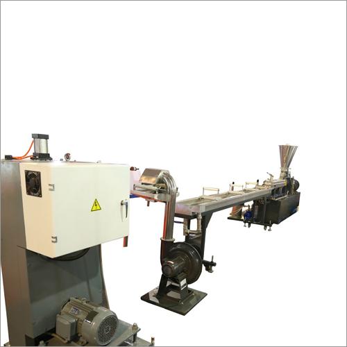 Filler Machine
